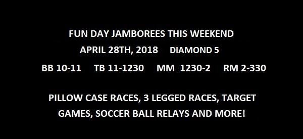 Fun Day Jamboree